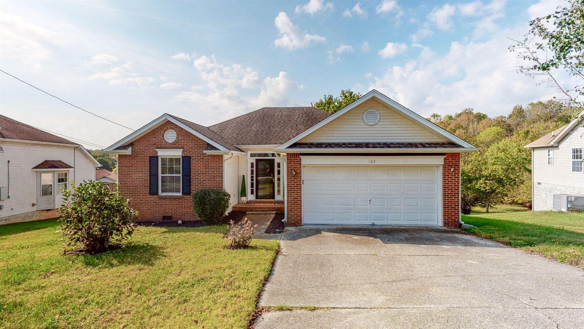 103 Pine Grove Rd, Mount Juliet, TN 37122 - MLS#: 2301955