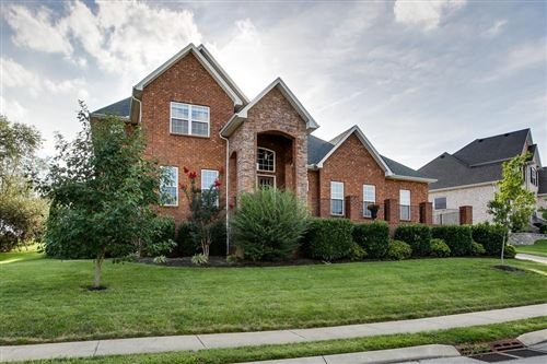Photo of 1017 Fitzroy Cir, Spring Hill, TN 37174 (MLS # 2123956)