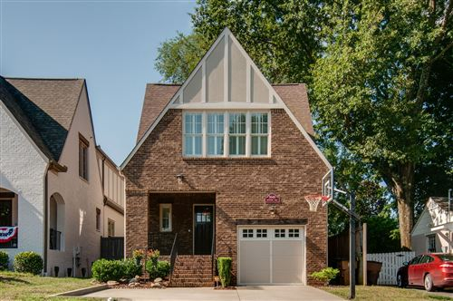 Photo of 3646 Mayflower Pl, Nashville, TN 37204 (MLS # 2163956)