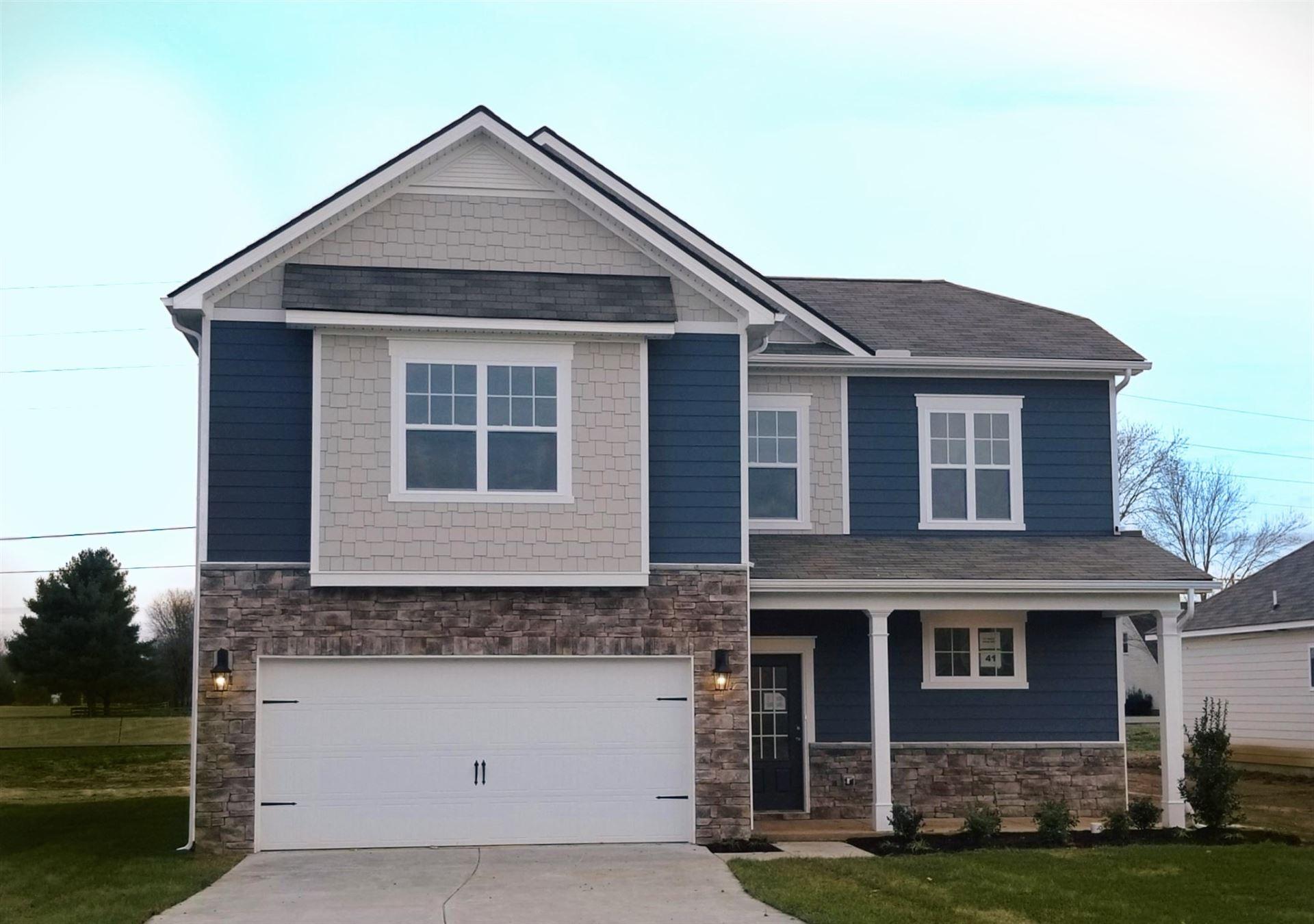 436 Lauren Lane Lot 9, Chapel Hill, TN 37034 - MLS#: 2146956