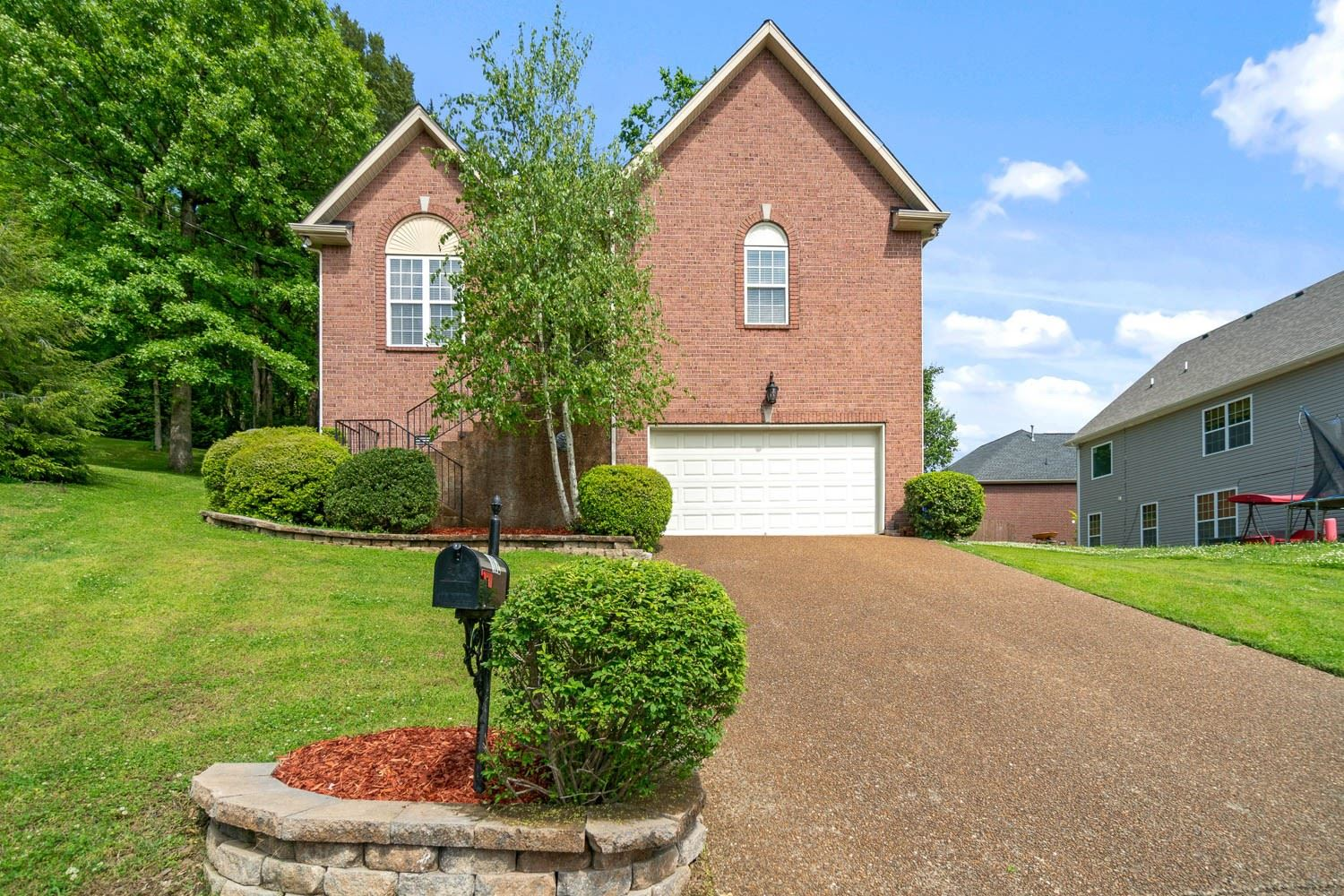 102 Muir Ct, Old Hickory, TN 37138 - MLS#: 2250956