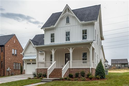 Photo of 3018 Natures Landing Drive #3, Franklin, TN 37064 (MLS # 2010957)