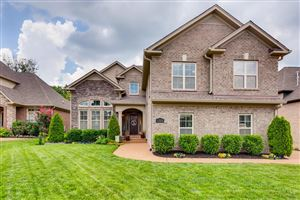 Photo of 1592 Eden Rose Pl, Nolensville, TN 37135 (MLS # 2055957)