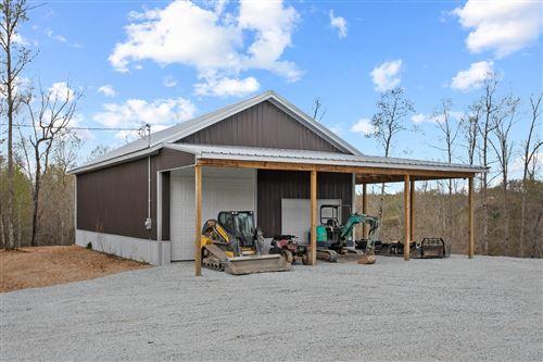 Photo of 157 Terrapin Creek Rd., Lobelville, TN 37097 (MLS # 2240957)
