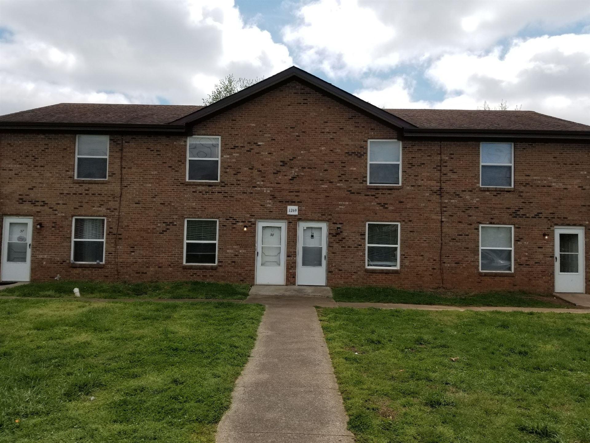 1269 Stateline Road, Oak Grove, KY 42262 - MLS#: 2143957