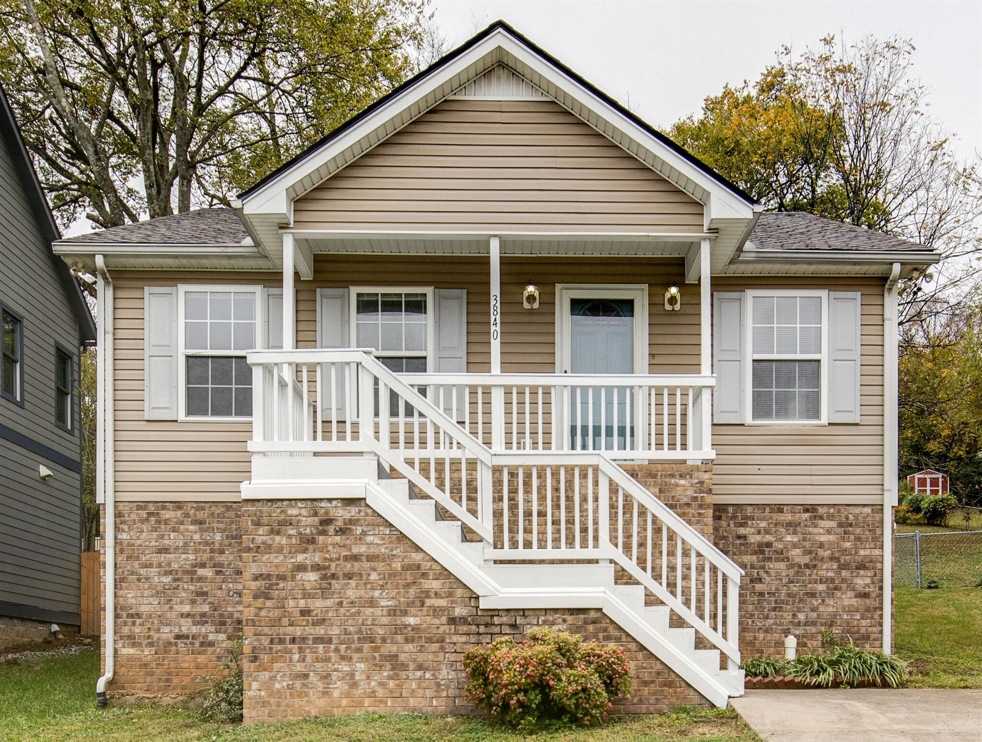 3840 Hutson Ave, Nashville, TN 37216 - MLS#: 2202957