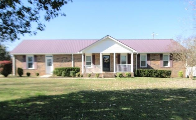 2010 S Cannon Blvd, Shelbyville, TN 37160 - MLS#: 2206957