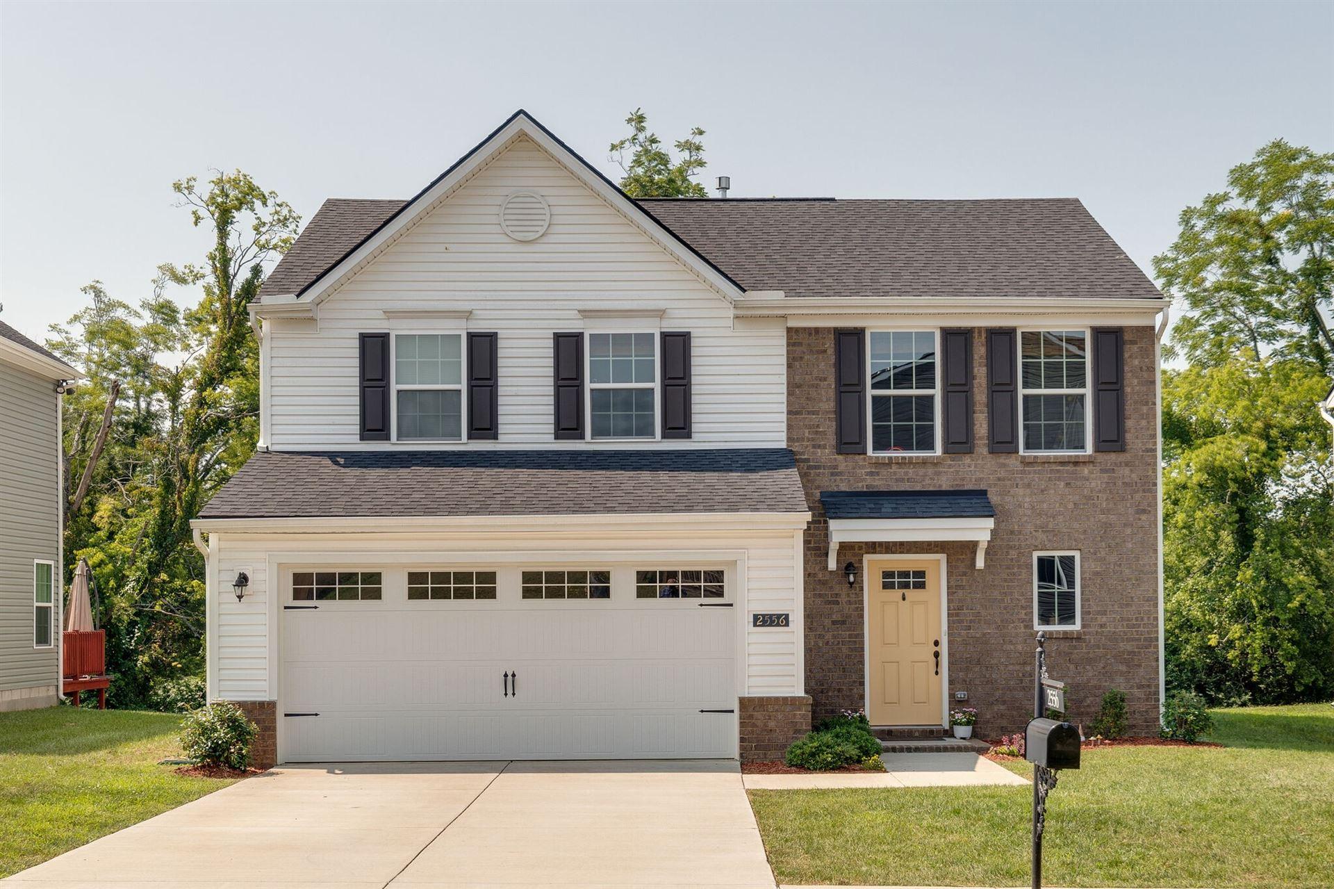 2556 Grove Park Way, Columbia, TN 38401 - MLS#: 2275957