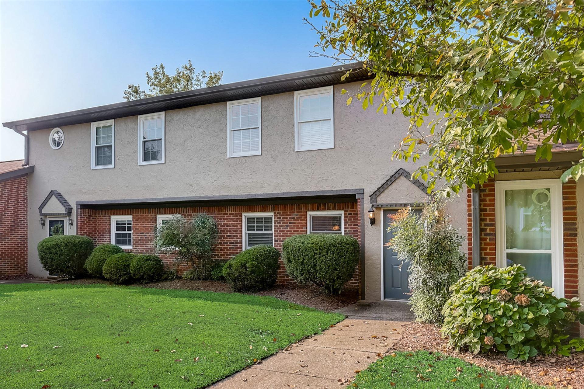 214 Highland Villa Cir, Nashville, TN 37211 - MLS#: 2290957