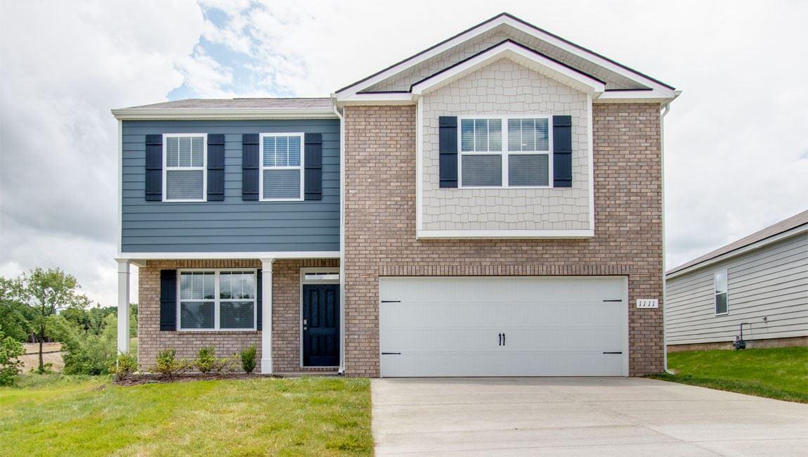 303 Ryan Road Lot 11, Chapel Hill, TN 37034 - MLS#: 2146958