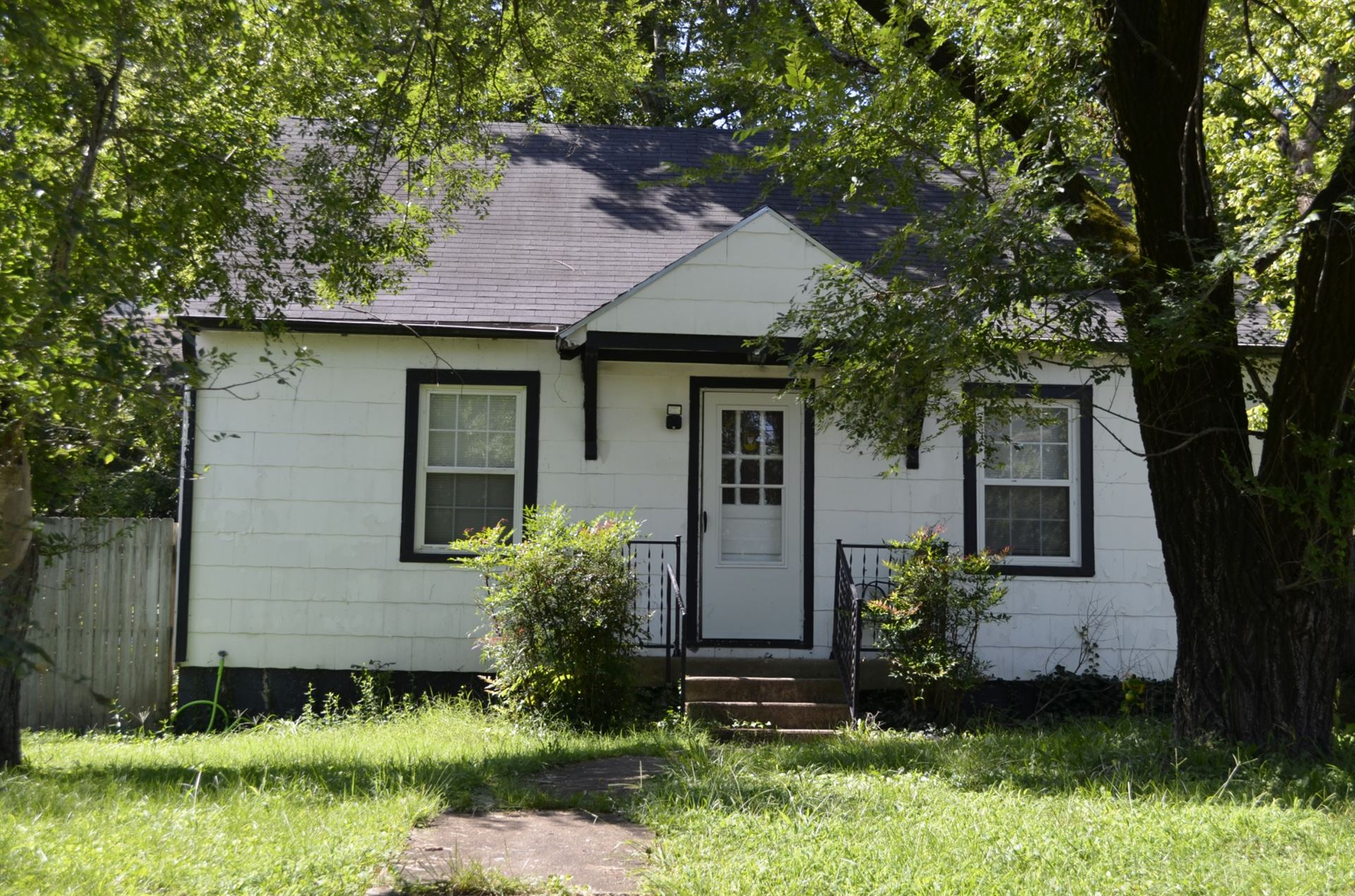 1114 Woodard St, Clarksville, TN 37040 - MLS#: 2178958