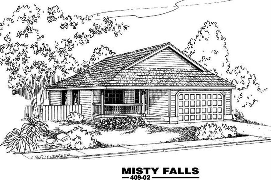 125 Hand Estates, Clarksville, TN 37042 - MLS#: 2184958