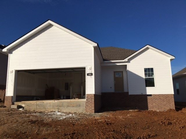 108 Annas Way, Shelbyville, TN 37160 - MLS#: 2202958