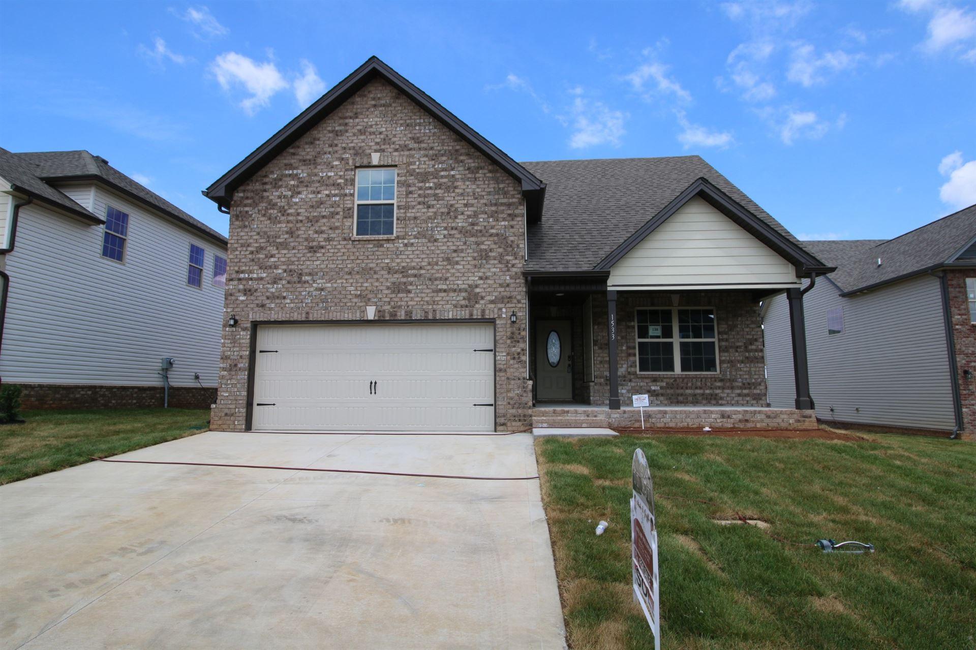 138 Charleston Oaks, Clarksville, TN 37042 - MLS#: 2230958