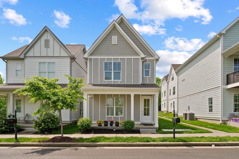 727 Cottage Park Dr, Nashville, TN 37207 - MLS#: 2250958