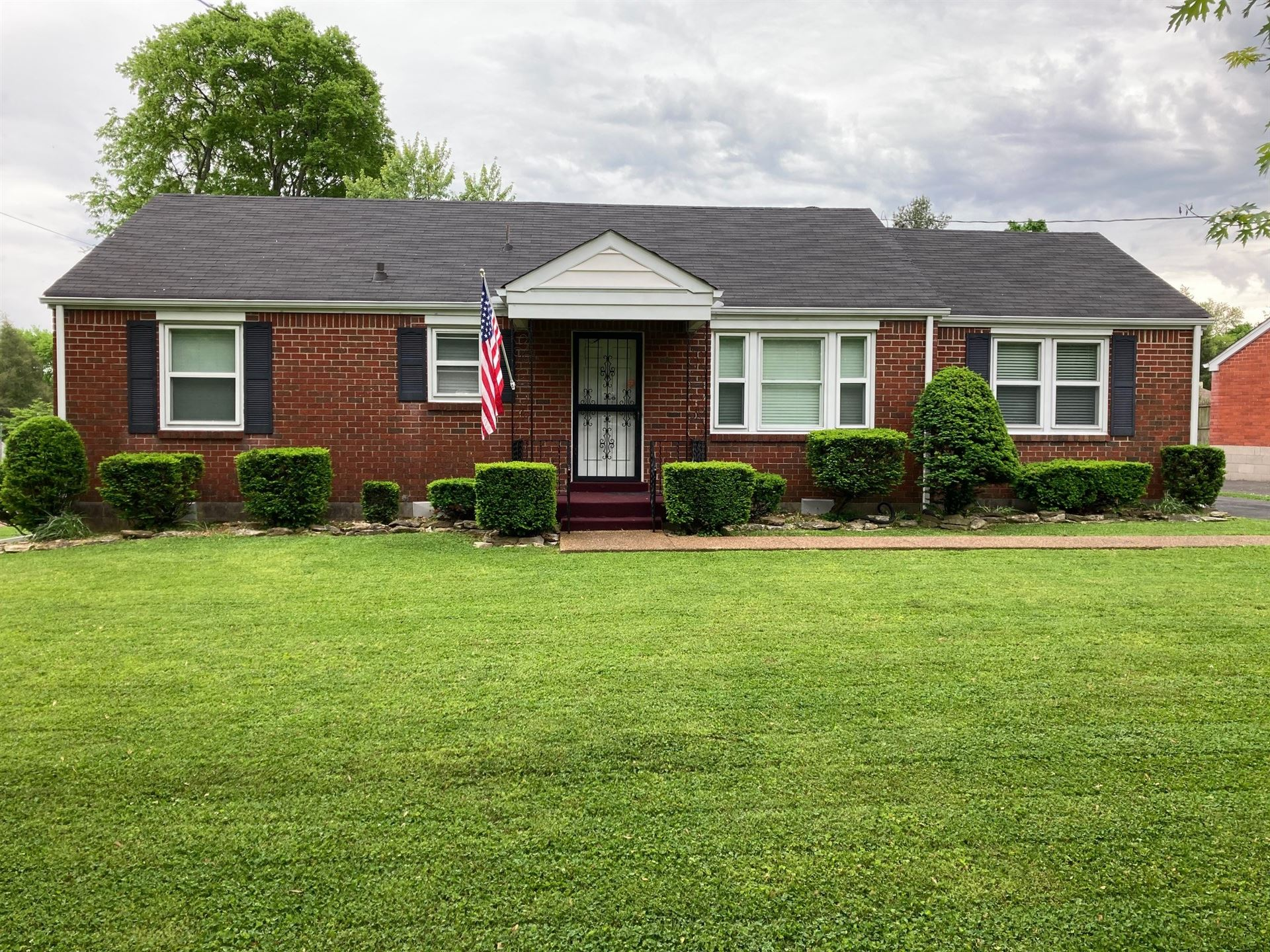 2533 Hibbitts Rd, Nashville, TN 37214 - MLS#: 2251958