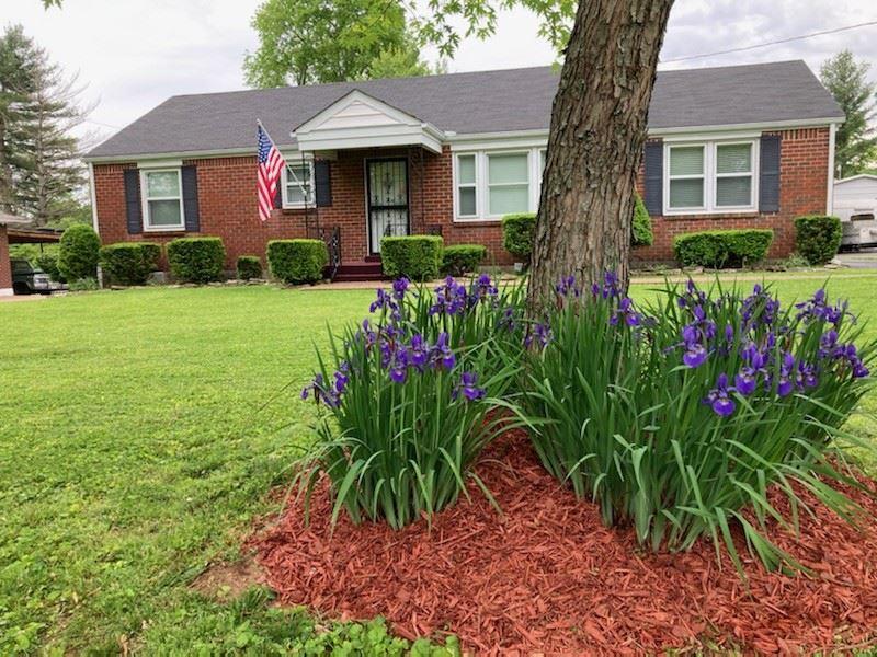 Photo of 2533 Hibbitts Rd, Nashville, TN 37214 (MLS # 2251958)