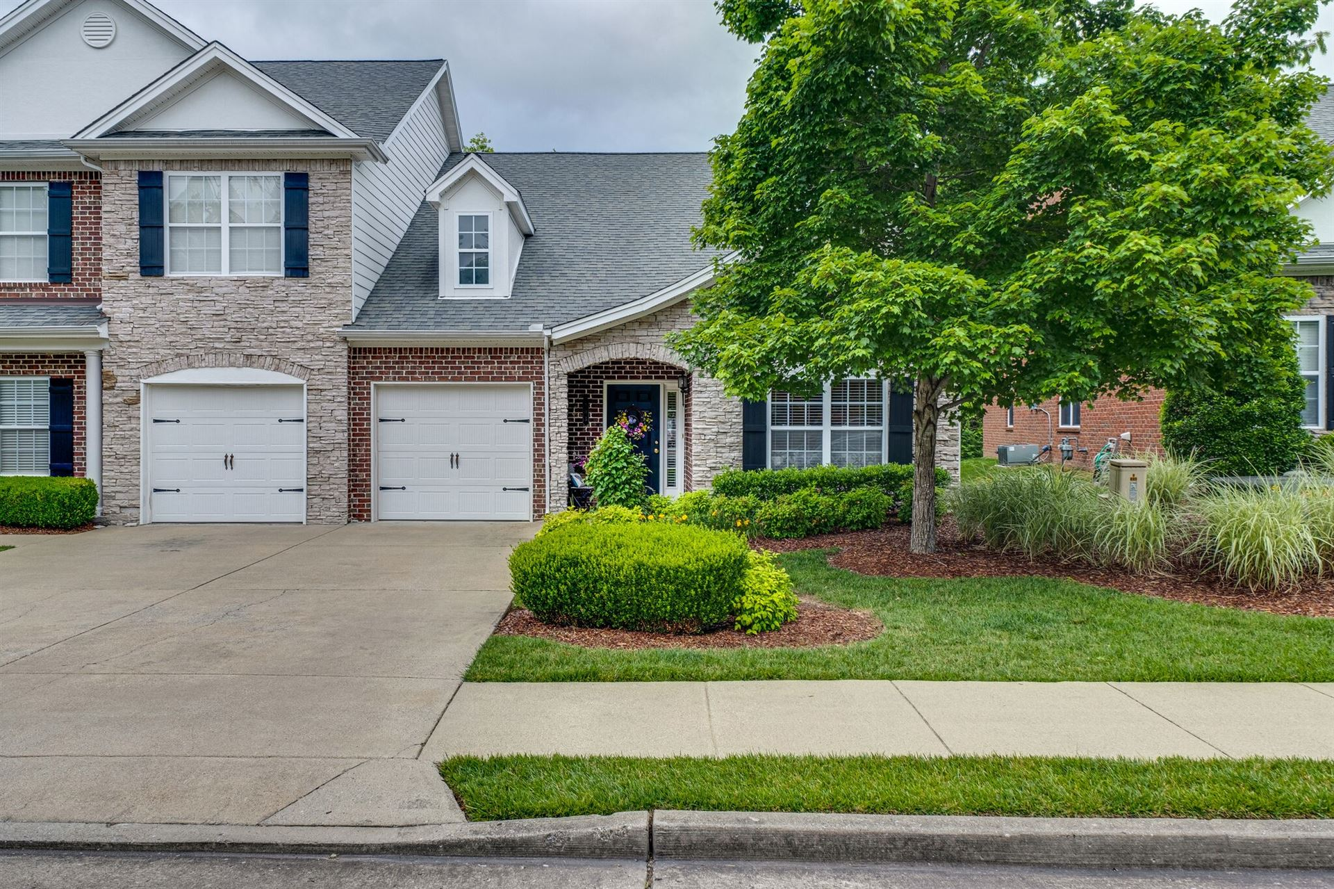 Photo of 803 Barrington Place Dr, Brentwood, TN 37027 (MLS # 2261958)