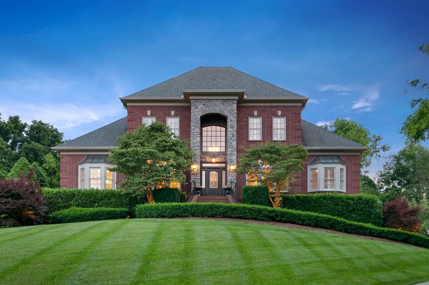 Photo of 5173 Remington Dr, Brentwood, TN 37027 (MLS # 2262958)
