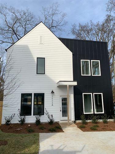 Photo of 5602 Lozier St #A, Nashville, TN 37209 (MLS # 2193959)