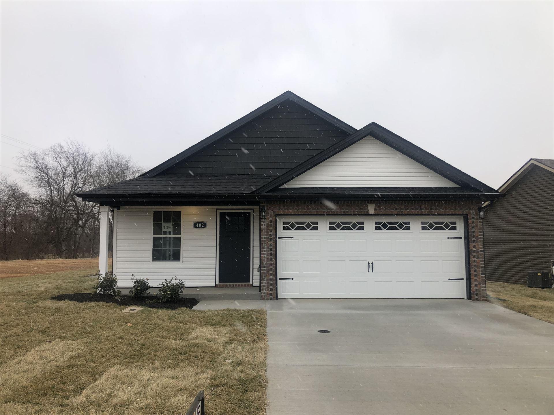 109 Irish Hills, Clarksville, TN 37040 - MLS#: 2291959