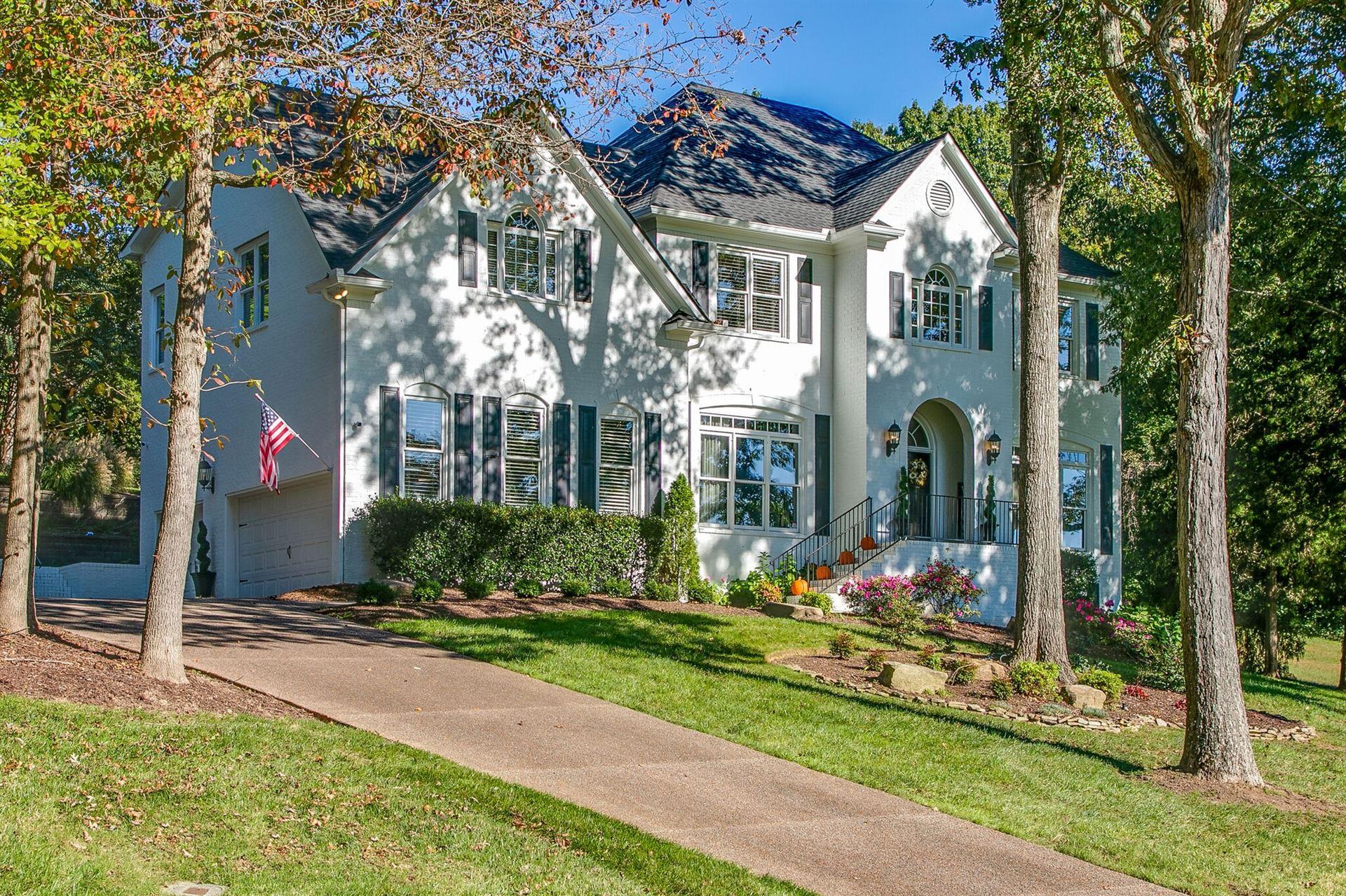 9650 Brunswick Dr, Brentwood, TN 37027 - MLS#: 2301959