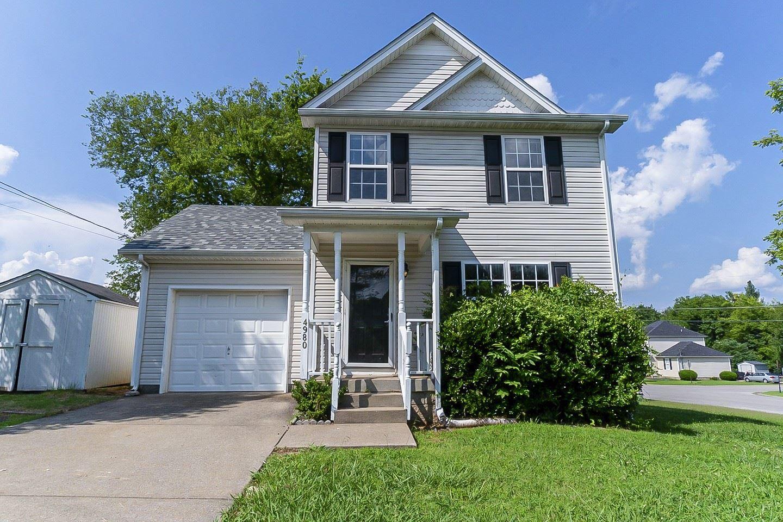 4980 Camborne Cir, Murfreesboro, TN 37129 - MLS#: 2276960