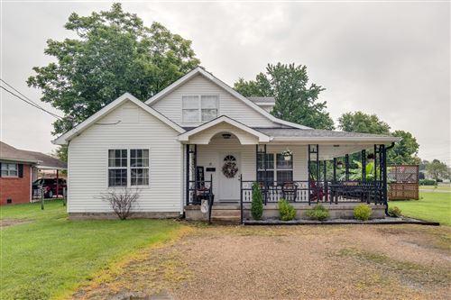 Photo of 19 S Oak St, Hohenwald, TN 38462 (MLS # 2274961)
