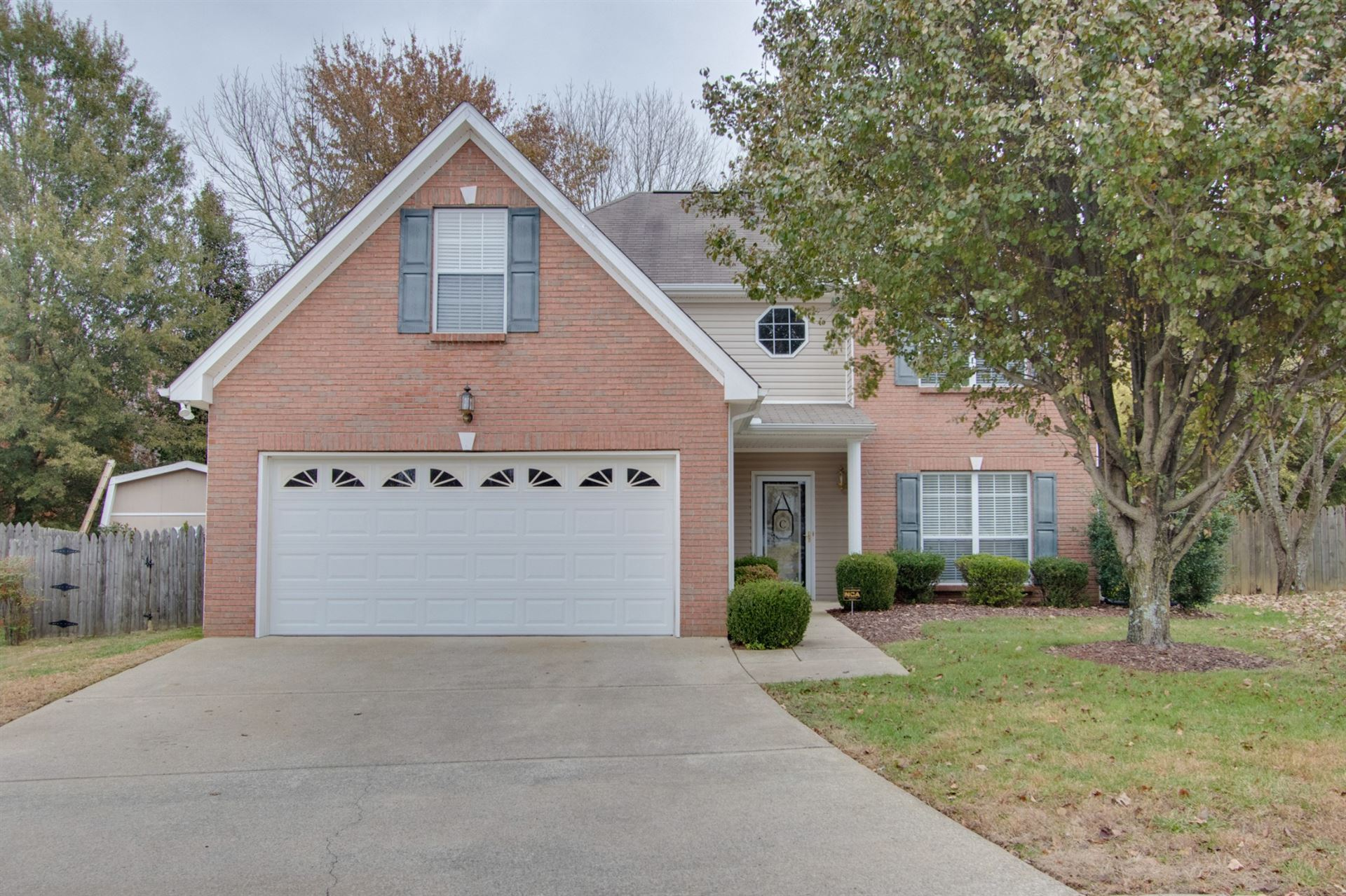 Photo for 212 Westchester Dr, White House, TN 37188 (MLS # 2100961)