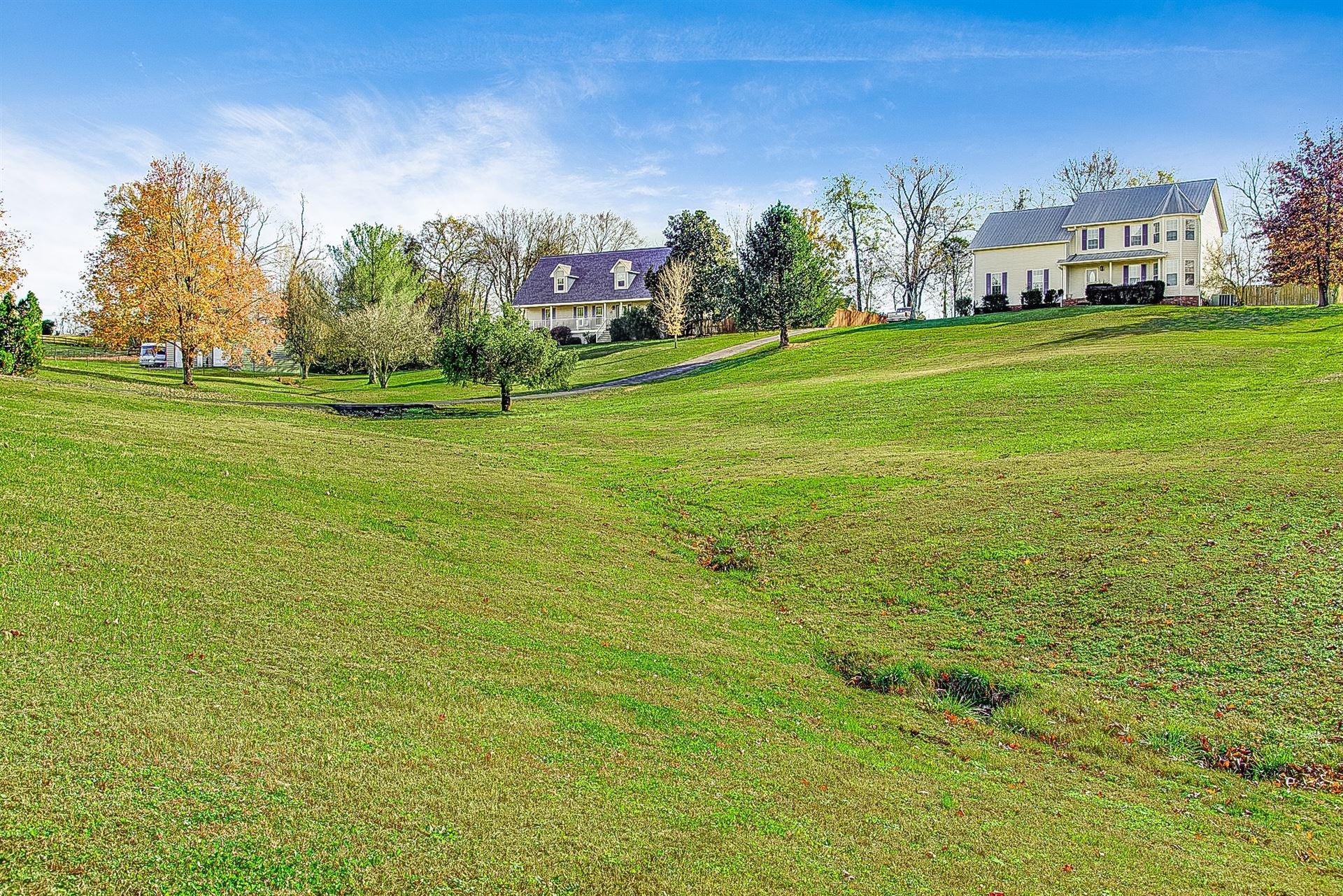 Photo of 615 Vaughans Gap Rd, Spring Hill, TN 37174 (MLS # 2208961)