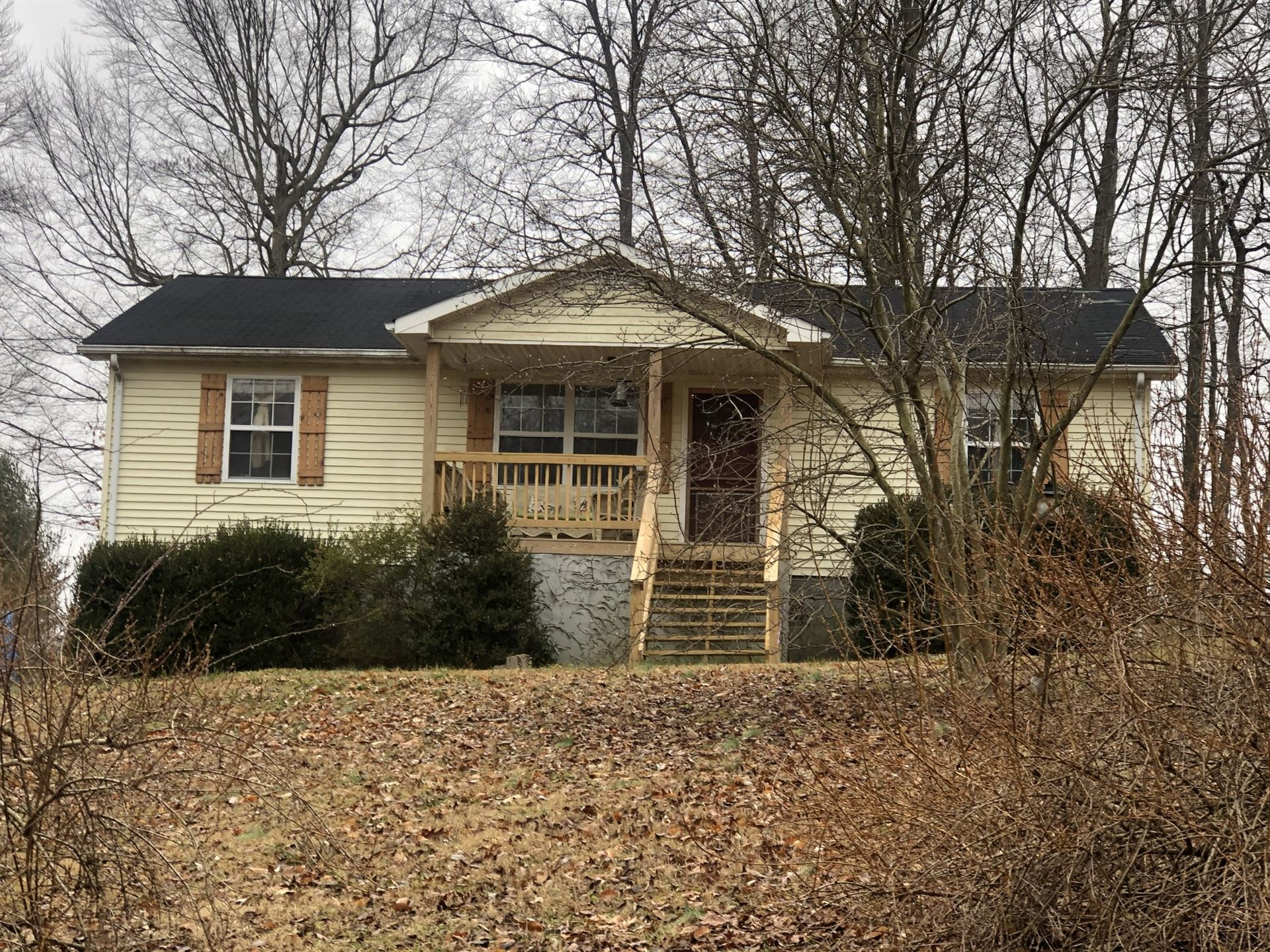 66 Russell Rd, Red Boiling Springs, TN 37150 - MLS#: 2227961