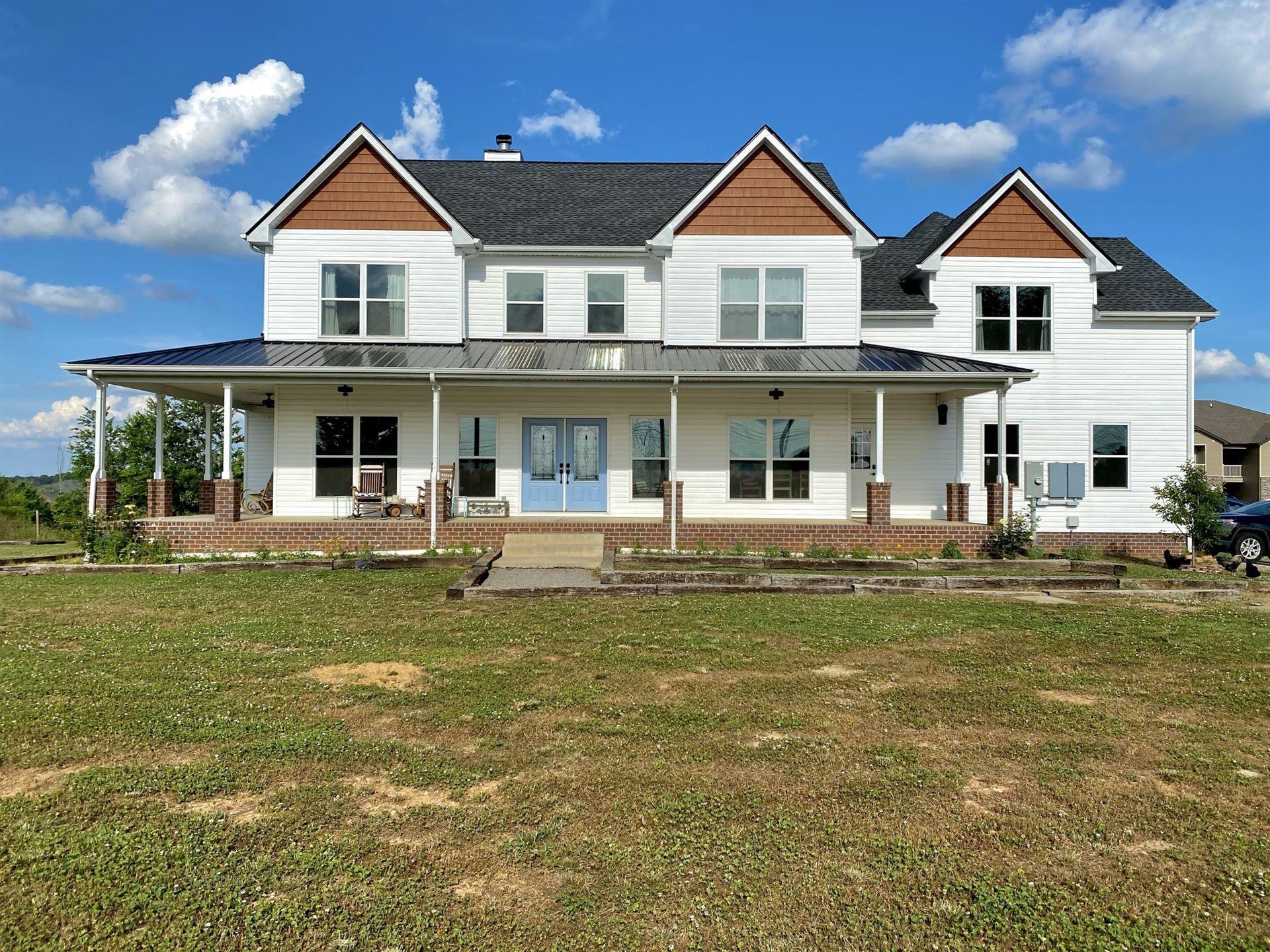 2485 Rollow Ln, Clarksville, TN 37043 - MLS#: 2257961