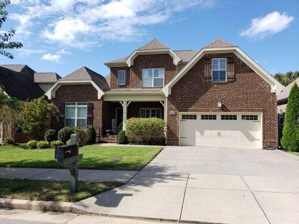Photo of 9156 Macauley Lane, Nolensville, TN 37135 (MLS # 2302961)