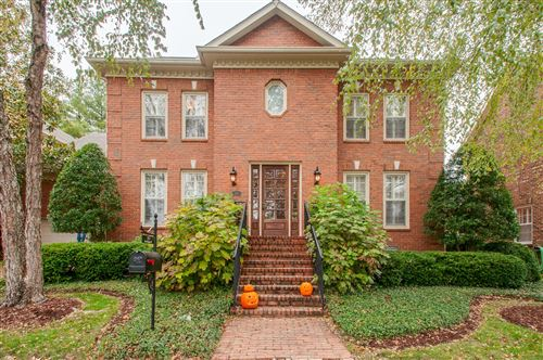 Photo of 217 Kensington Park, Nashville, TN 37215 (MLS # 2099962)