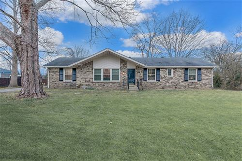Photo of 2178 Allendale Dr, Clarksville, TN 37043 (MLS # 2220962)