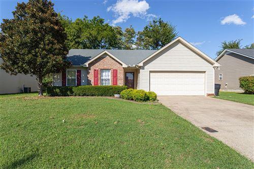 Photo of 3068 Roscommon Dr, Murfreesboro, TN 37128 (MLS # 2300962)