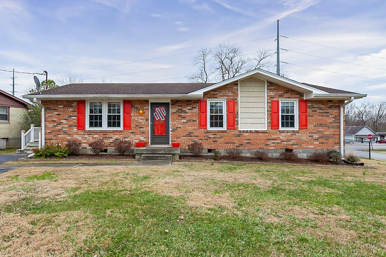 100 Cole Ct, Hendersonville, TN 37075 - MLS#: 2219962