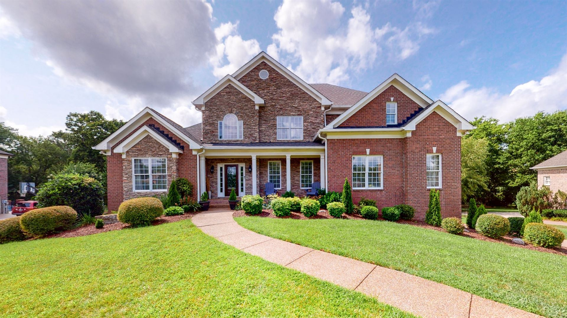 8214 Holly Rd, Brentwood, TN 37027 - MLS#: 2273962