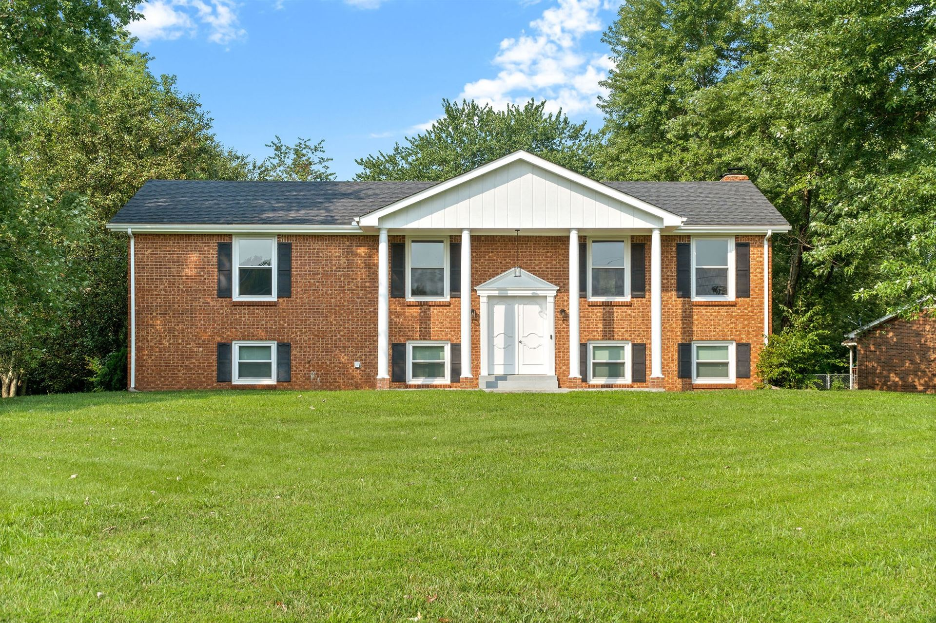 506 Countryside Dr, Clarksville, TN 37043 - MLS#: 2275962