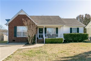 Photo of 2902 Wills Ct, Spring Hill, TN 37174 (MLS # 2099963)