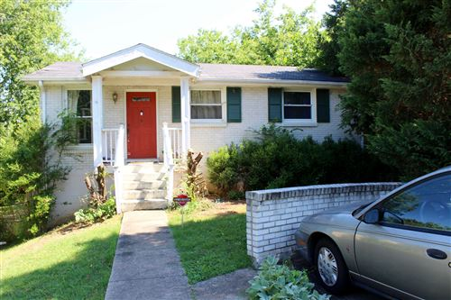 Photo of 3802 Nevada Ave, Nashville, TN 37209 (MLS # 2165963)
