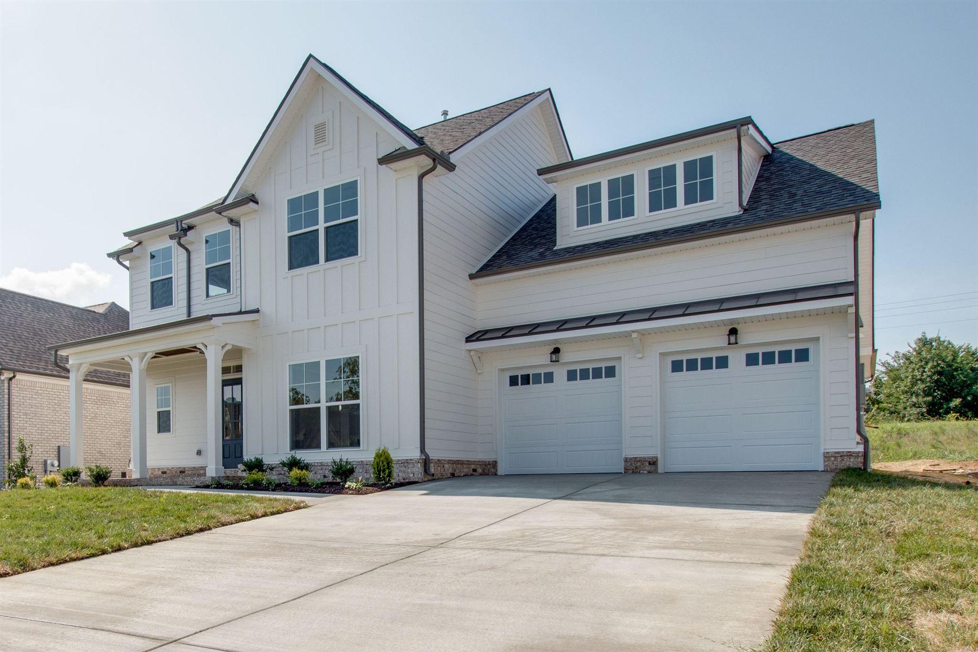 1247 Proprietors Pl, Murfreesboro, TN 37128 - MLS#: 2133963