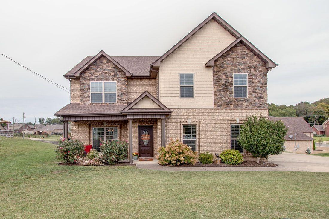 1407 Royal Oak Ave, Murfreesboro, TN 37129 - MLS#: 2191963