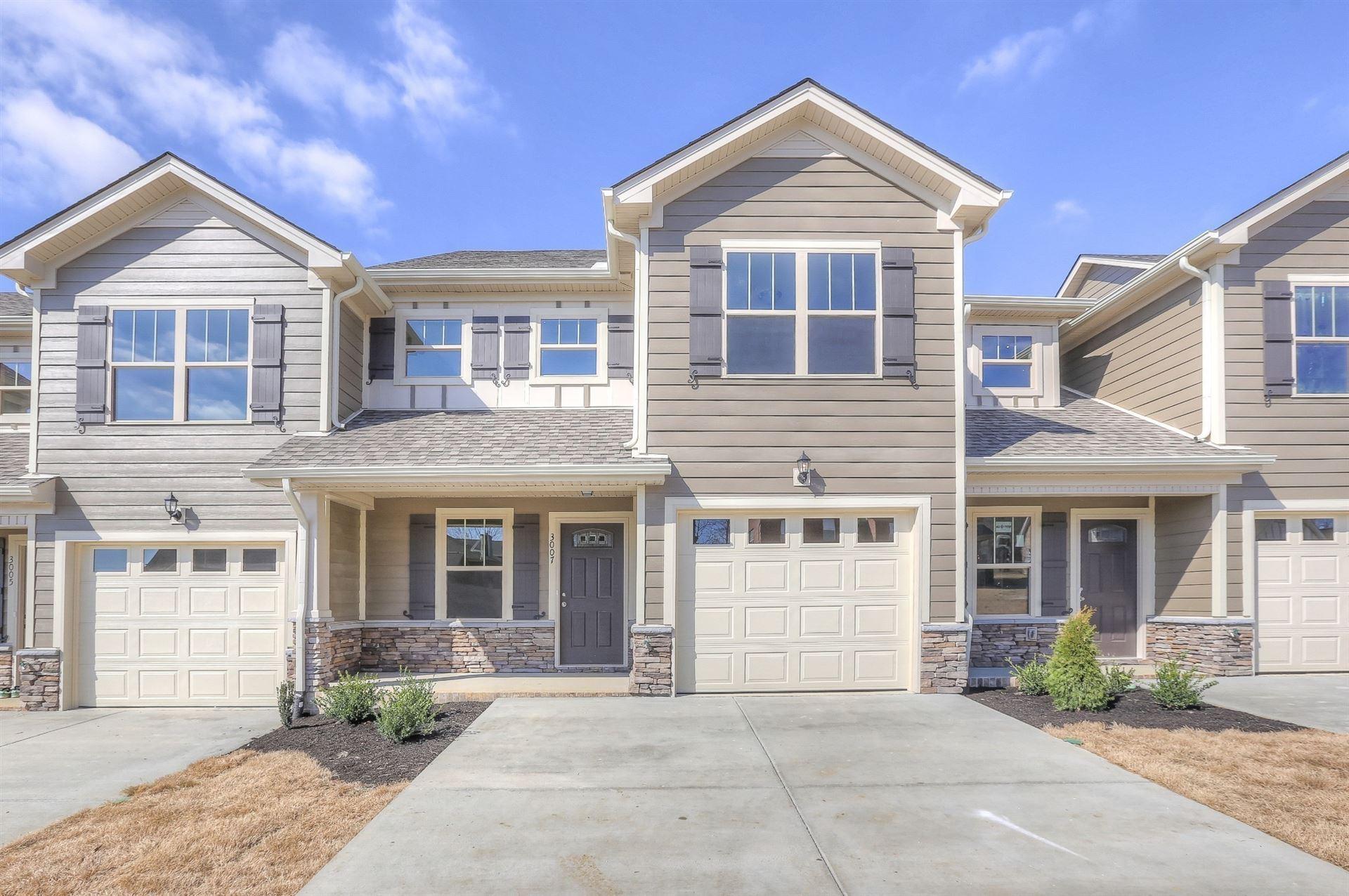 215 Ruth Way Lot 55, Spring Hill, TN 37174 - MLS#: 2205963