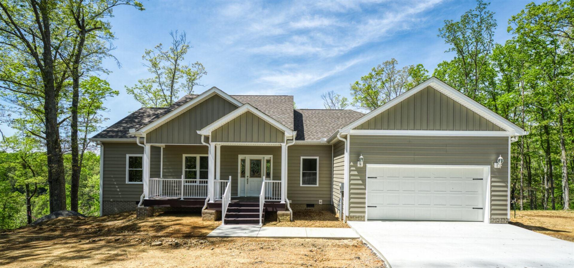 150 Treasure Cove Dr, Smithville, TN 37166 - MLS#: 2249963