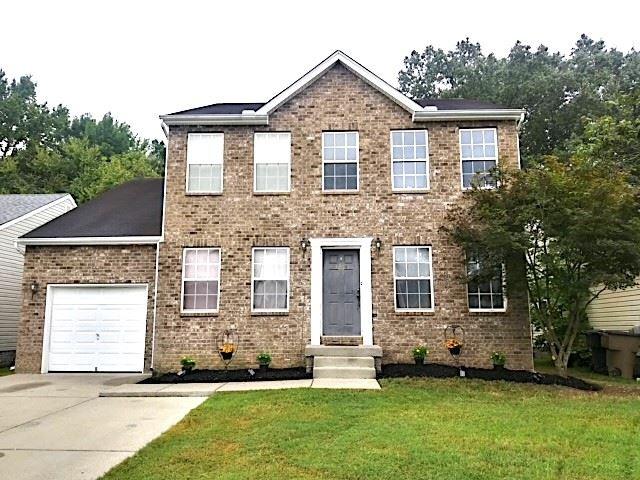 3264 Cain Harbor Dr, Nashville, TN 37214 - MLS#: 2293963