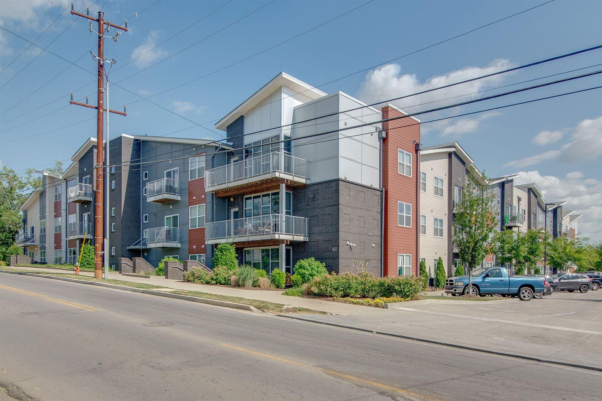 Photo of 1122 Litton Ave #308, Nashville, TN 37216 (MLS # 2299963)