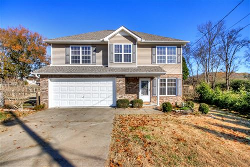 Photo of 100 Cataract Dr, Murfreesboro, TN 37129 (MLS # 2101964)