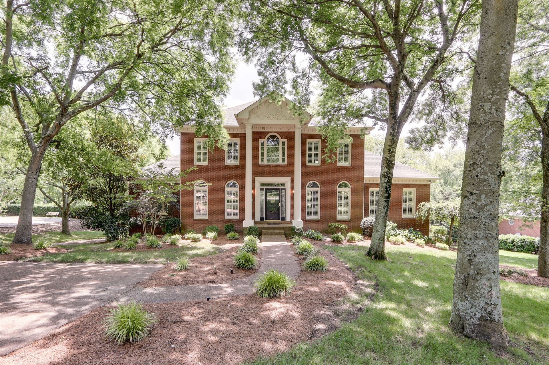 Photo of 9123 Brentmeade Blvd, Brentwood, TN 37027 (MLS # 2121964)