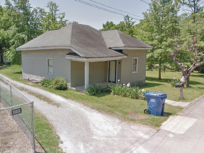 1035 Buchanan St, Lewisburg, TN 37091 - MLS#: 2201964